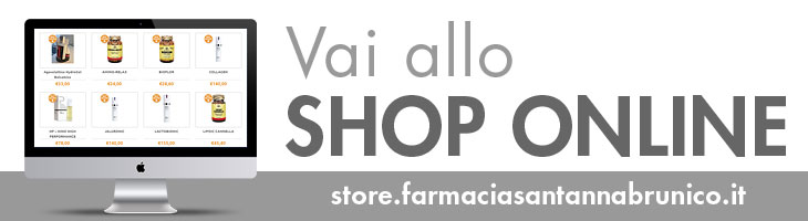 Shopping Online Farmacia Farmacia Brunico