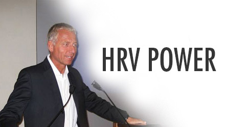 HRV Power